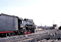 JS58002 at Baotou steelworks