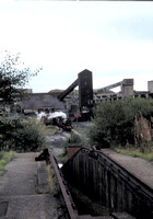 'Joseph' at Bold Colliery 1980