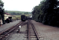 Vale of Rheidol Railway in British Railways ownership days